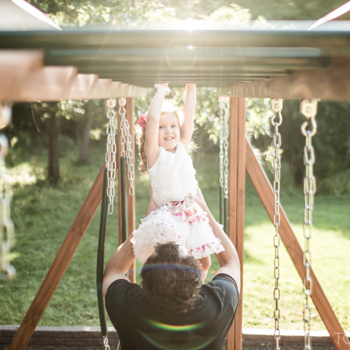 ROCHESTER NY FAMILY PHOTOGRAPHY : A HERITAGE SESSION