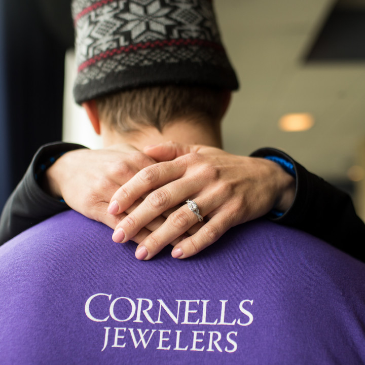 CORNELL JEWELERS : ROCHESTER RACE FOR THE RING 2016