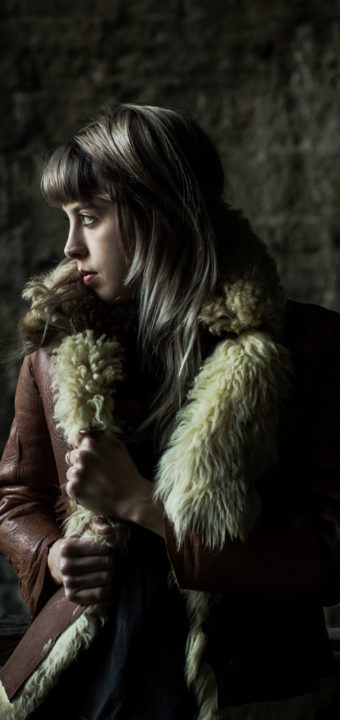 EMERGING ARTIST : MUSICIAN PORTRAITS : MIKAELA DAVIS FOR POST MAGAZINE