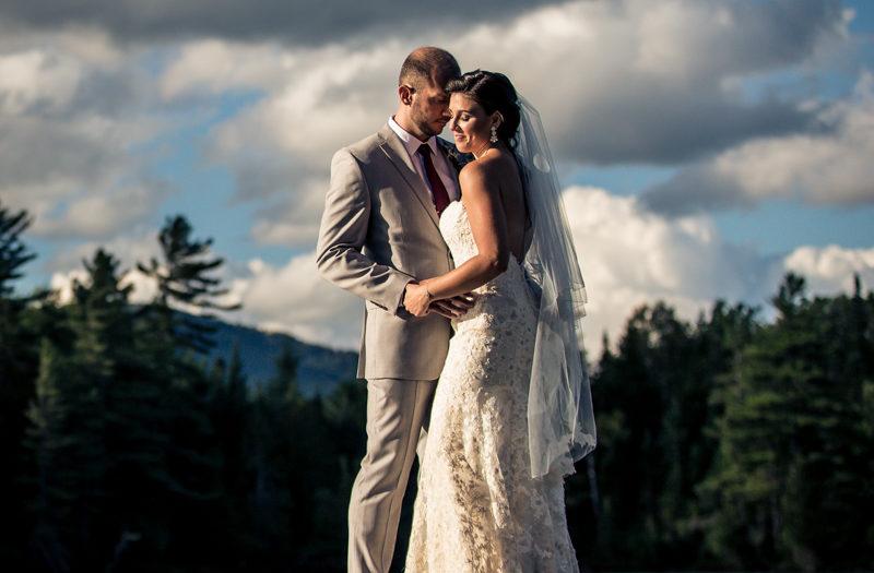 ADIRONDACK WEDDING PHOTOGRAPHY : WHITEFACE LODGE WEDDING : SIOBHAN & CHRISTOPHER