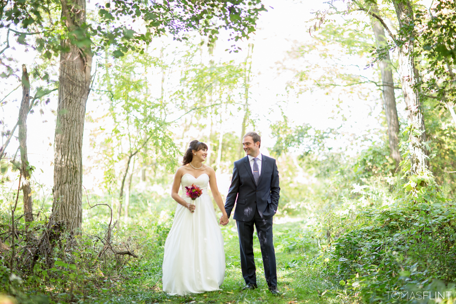 Finger Lakes Wedding Photographs Seneca Lake Wine Trail Villa Bellangelo Winery Michelle William